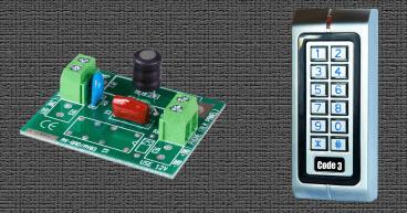 Accessories & Access Control